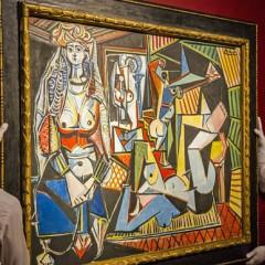 Kunstmarkt boomt in 2016