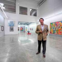 De grootste privé kunst- verzamelaars ter wereld