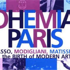 """Het leven van de eerste 'moderne' schilders… """"Bohemian Paris"""""""
