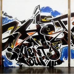 Urban art is de 'next big thing' in de kunstwereld!