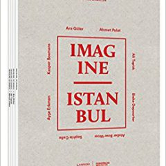Istanbul door een kunstenaarsbril