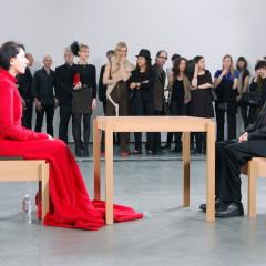 Het probleem met 'performance art' (en de schoonheid ervan)