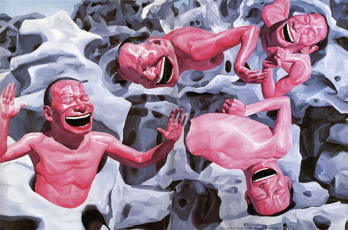 Citaten Hedendaagse Kunstenaars : De meest invloedrijke chinese hedendaagse kunstenaars