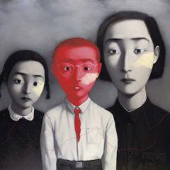 De meest invloedrijke Chinese hedendaagse kunstenaars