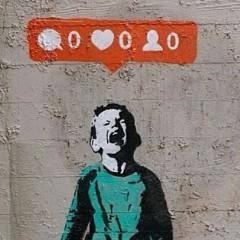 Banksy, een kunstenaar met een missie (?)