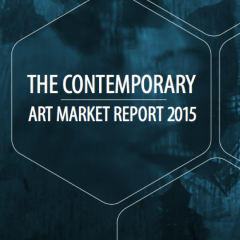 Top hedendaagse kunstenaars in internationale veilingen