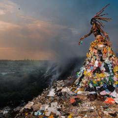 Fabrice Monteiro, of de opkomst van het 'Afro-futurisme' als kunstvorm…