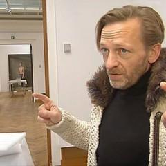Michaël Borremans wordt de duurste (levende) Belgische kunstenaar