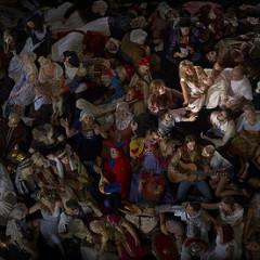 Bart Ramakers, de 'making of' van zijn foto's
