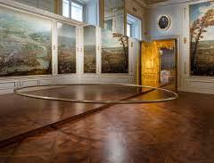 Olafur Eliasson @ Savoy winterpaleis, Wenen