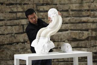 Beeldhouwkunst is een rekbaar begrip… ontdek het werk van Li Hongbo!