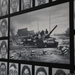 Chinese dissidente kunstenaars
