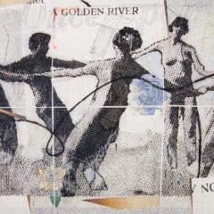 Kunst als visuele en mentale trip, 4 vragen aan Stief Desmet
