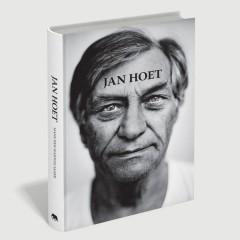 Een kijkje in het hoofd van Jan Hoet