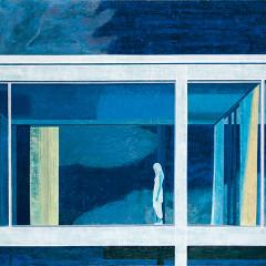 Over het schilderen van gemiste dingen… een gesprek met Hans Vandekerckhove