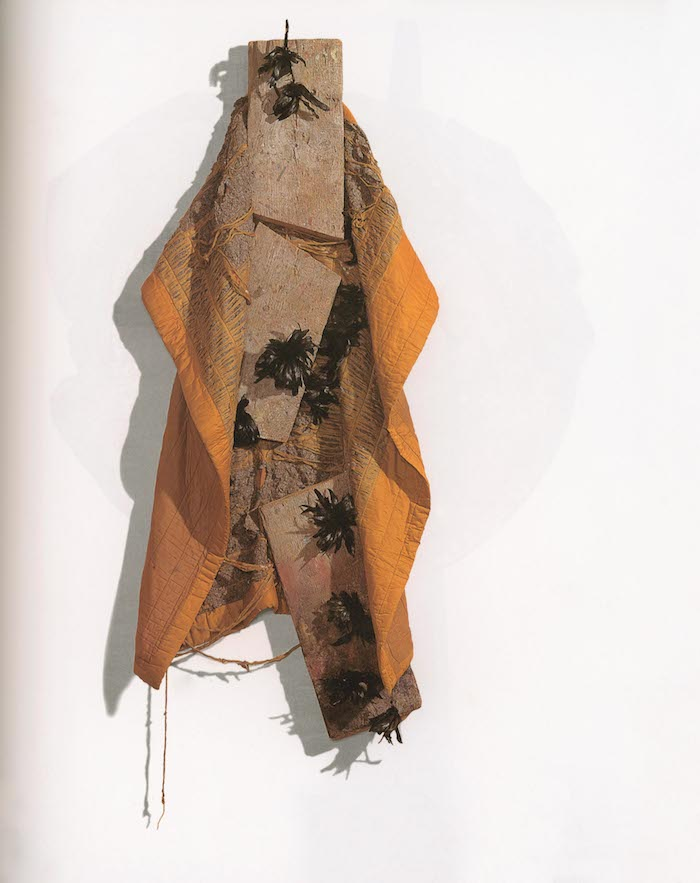 Elvira Oasis (1972-77) various materials |Michael Buthe Estate, Cologne