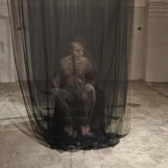 Kunst aan een zijden draadje… magisch werk van Uttaporn Nimmalaikaew