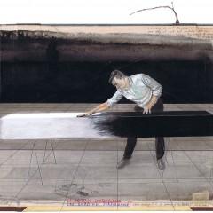 De subtiele balans in het werk van Belgische kunstenaar Gideon Kiefer