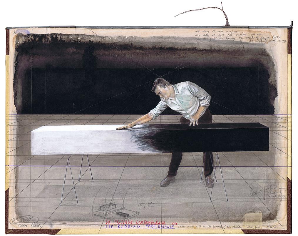 De Subtiele Balans In Het Werk Van Belgische Kunstenaar