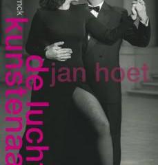 'Jan Hoet, de luchtkunstenaar', een veelzijdige blik achter het werk van een complexe man