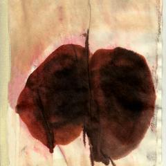 Abstracte zelfportretten, 2 manieren om het werk van ARPAÏS du bois te ontdekken