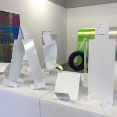 Wat er te zien viel op de 'Independent' kunstbeurs in Brussel