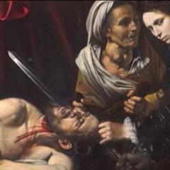 Verbazend, een Carravagio na 200 jaar gevonden op een zolder…