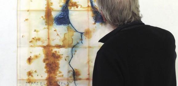 De zoektocht naar onschuld, een bezoek aan kunstenaar Eric van de Pitte