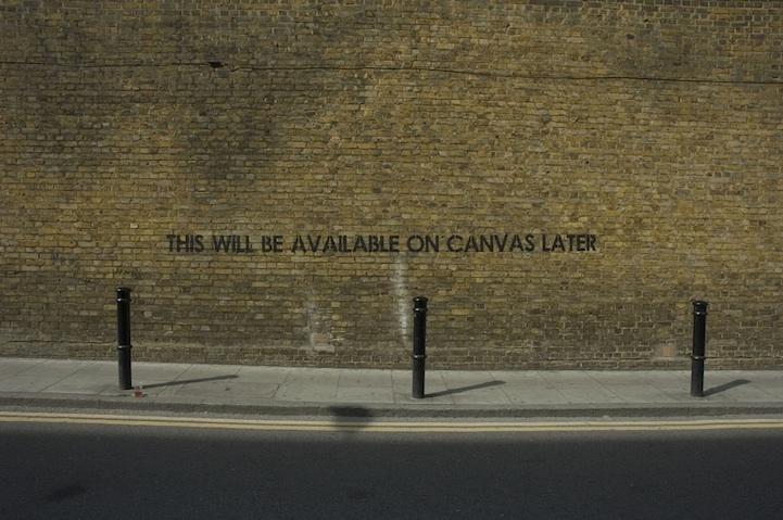 Engelse MOBSTR, Londen
