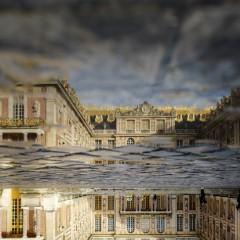 Olafur Eliasson palmt vanaf juni het kasteel van Versailles in
