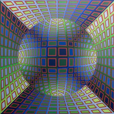 auction_vasarely