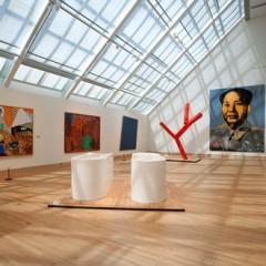 3 trends in de kunstmarkt, een gesprek met twee kunst-adviseurs