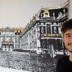 Tim Bengel: kunst met een x-factor