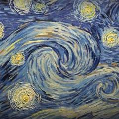 Van Gogh en de oceaanstromingen