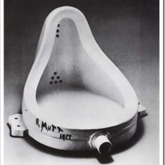 Te gek om los te lopen (10): Marcel Duchamp