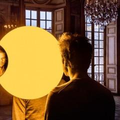 Eerste beelden van de expo Olafur Eliasson in het Kasteel van Versailles