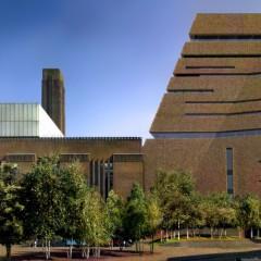 Een kijkje in het vernieuwde Tate Modern