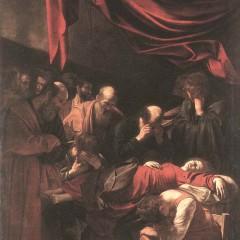 Te gek om los te lopen (6): Caravaggio