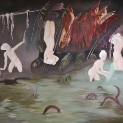 Twee in België levende kunstenaars die figuratieve kunst een nieuw élan geven