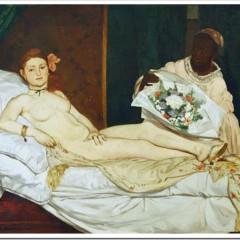 Te gek om los te lopen (12): Eduard Manet