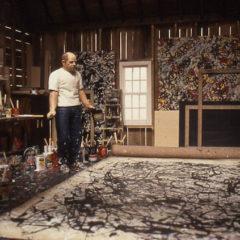 De kunstenaar en zijn atelier… een perfect match?