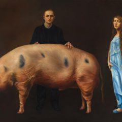 Twee Belgische kunstenaars te ontdekken in Brusselse galerijen