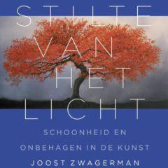 'Schoonheid en onbehagen in de kunst', essays van Joost Zwagerman over kunst