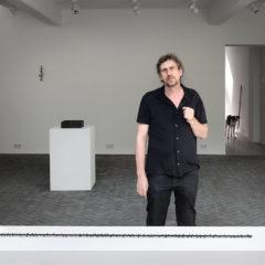 De merkwaardige comeback van kunstenaar D.D. Trans