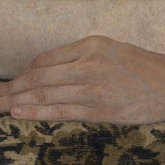 Ellen Altfest over haar werk in de Biënnale van de schilderkunst
