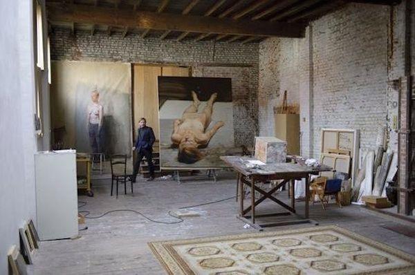 atelier borremans
