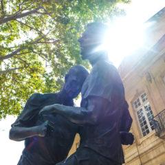 Een bezoek aan het hedendaagse kunstcentrum Collection Lambert in Avignon