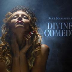 Het nieuwe project van Bart Ramakers 'Devine Comedy' herziet religieuze en mythologische thema's