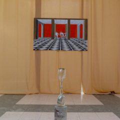 Hoogtepunt van hedendaagse kunst bij Dash Gallery, Kortrijk