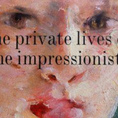 Het privé-leven van de eerste impressionisten